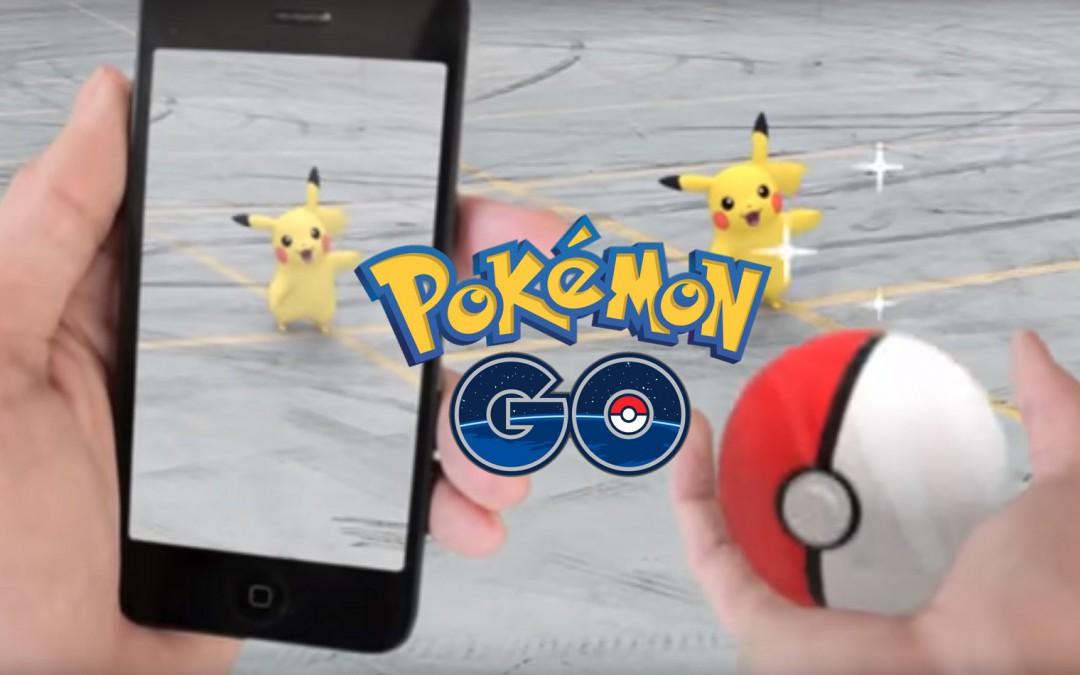 """Pokémon GO """"LA MENTIRA"""""""